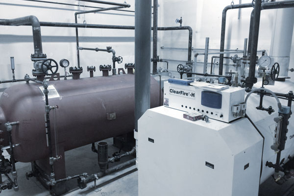 Boiler and Pressure Equipment Installations